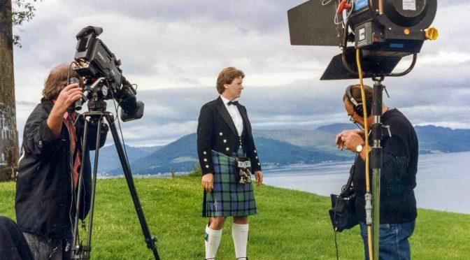 Schottland: Silicon Glen – ein Traum von Zukunft