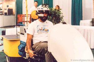 Steven K. Roberts - ein digitaler Nomade der 90iger