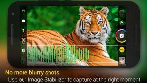 Camera Zoom FX - das Foto-Werkzeug