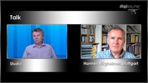 Diskussion über Smarthome & Sicherheit