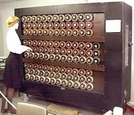 Die Turing-Maschine - Urzelle der KI