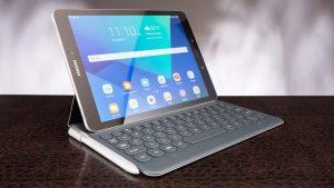 Samsung Galaxy S3 - einer der besten Android-10-Zöller (Foto: Samsung)