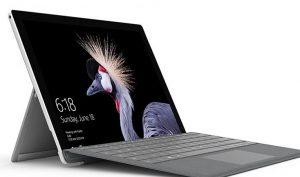 Microsoft Surface Pro - der vielleicht beste Windows-10-Zöller