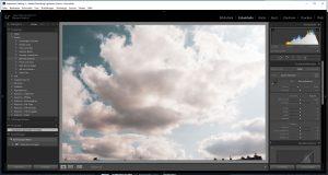 Zahllose Filter und Tools helfen bei der Bildbearbeitung