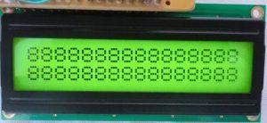 Alles ASCII, oder was?