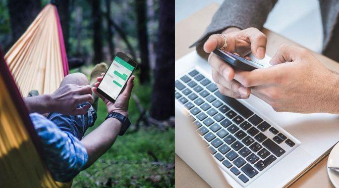 Was zur Hölle … kann man mit einem Billig-Smartphone anfangen?