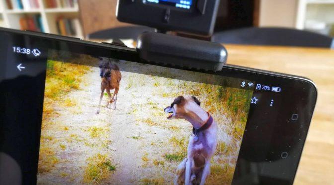 Praxis: So kann man (fast) jede Digitalkamera fernsteuern