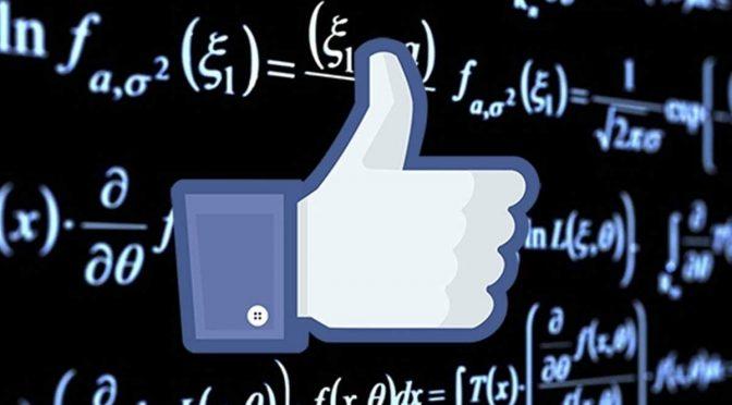 Facebook und sein Algorithmus