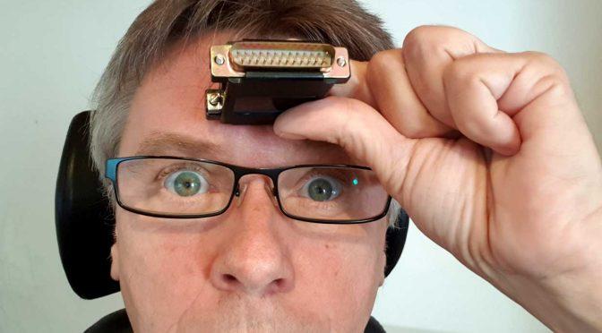 Chip im Körper - Biohacking