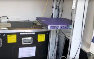 Mit der Edge-Cloud und Network Slicing lassen sich schon heute wichtige Bausteine von 5G in der Praxis erproben.