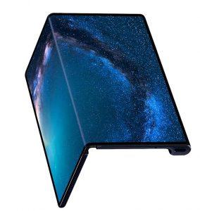 Foldable Smartphones wie hier das Huawei Mate X waren ein großer Trend auf dem Mobile World Congress 2019.