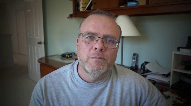 Internethelden (11): Rasmus Lerdorf – der PHP-Erfinder