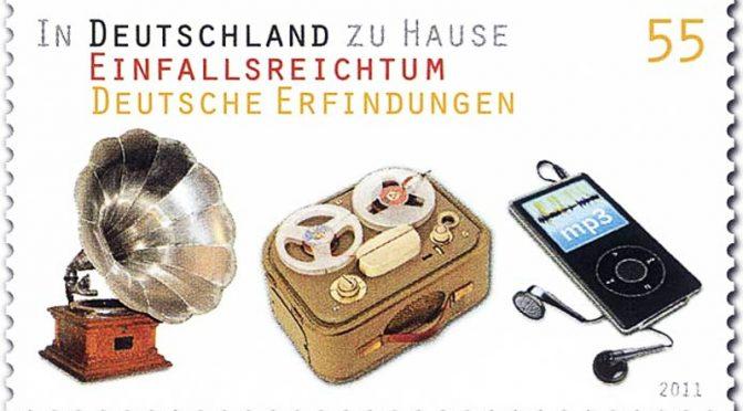 Internethelden (12): Karlheinz Brandenburg und Hans-Georg Musmann, die MP3-Macher