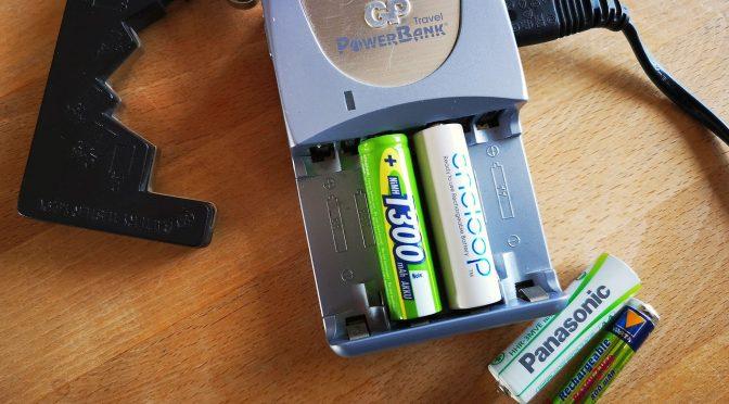 """Das langsame Sterben der """"Batterien""""…"""