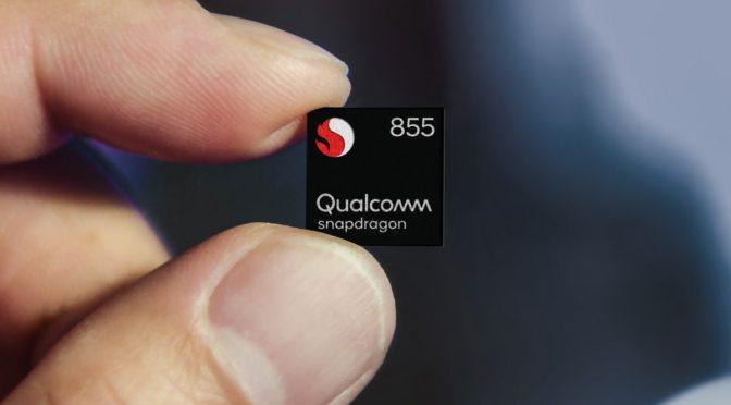 Die Zukunft in der Welt der Prozessoren: Snapdragon-Chip von Qualcomm