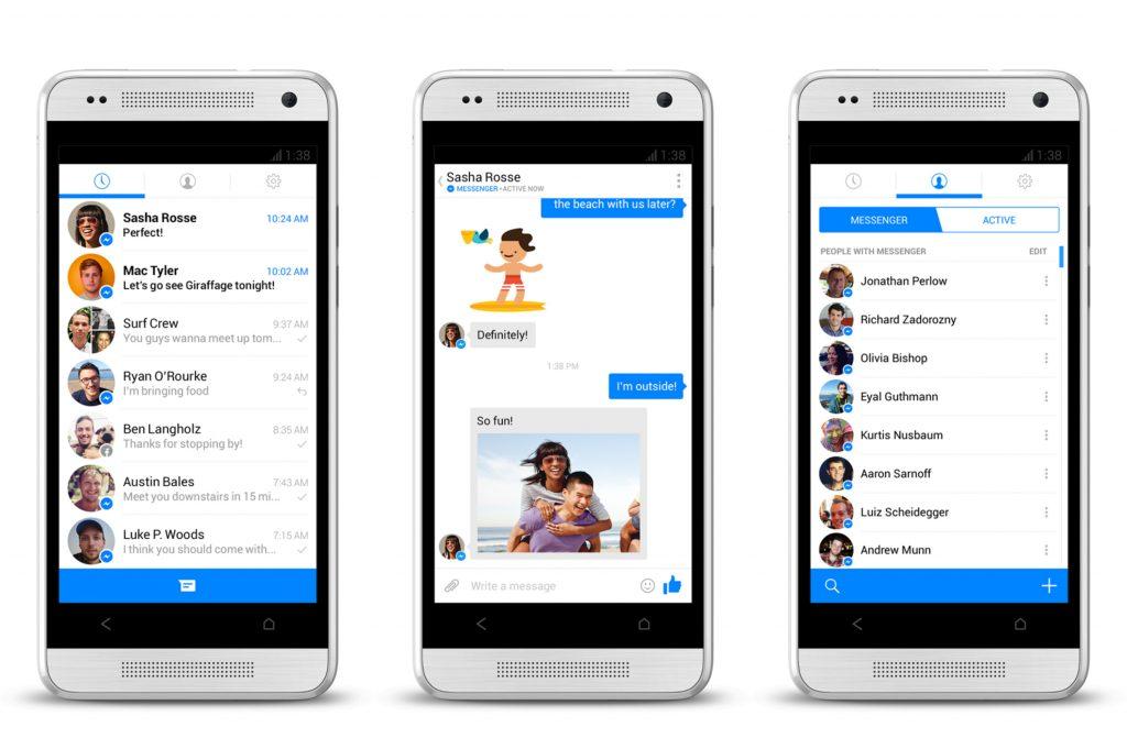 Geliebt und gehasst - der Facebook-Manager