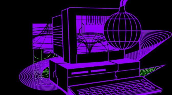 Tor-Netzwerk: Das geheimnisvolle Ding im Internet