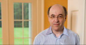 Stephen Wolfram - der Mann hinter Mathematica und Wolfram|Alpha