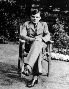 Alan Turing, der große Wissenschaftler der die KI vorweggenommen hat