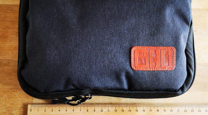 Geniale Gadgets (5): Das universelle Kabeltäschchen