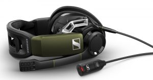 Superduper-Gaming-Headset mit Dolby Surround (Foto: Sennheiser)