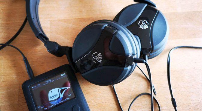 Kleine Weltgeschichte der Ohr- und Kopfhörer (2)