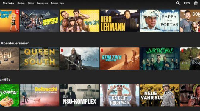 Kleine Weltgeschichte des Video-Streamings – von Downloads bis zur Live-Übertragung