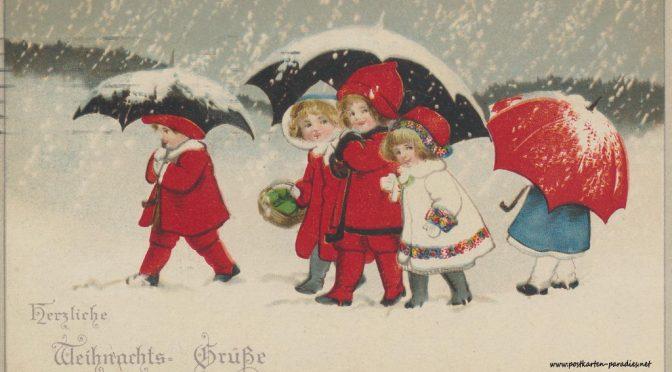 Fröhliche Weihnachten, Oma! – ein Videokonferenz-Ratgeber (1)