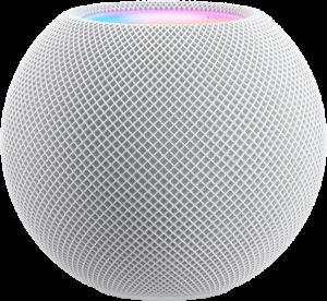 Der Apple HomePod Mini - man sieht ihm Thread gar nicht an (Foto: Apple)