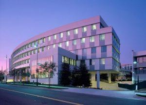 Das Hauptquartier der RAND Corporation (Foto: rand.org)