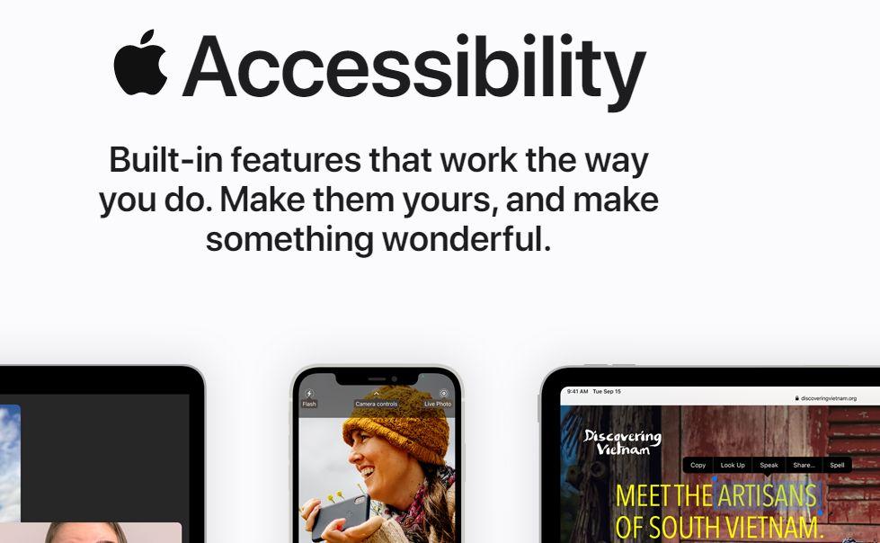 Auch Apple führt in die Abhängigkeit (Screenshot: Apple Inc.)