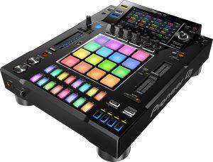 Ein feiner DJ-Sampler von Pioneer (Foto: dj-lab.de)
