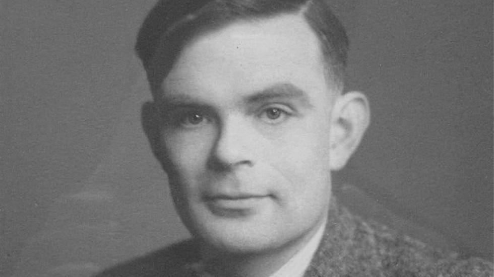 Alan Turing - der große Vordenker