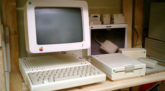 Alle meine Computer – Phase 1 (1982 – 1985)