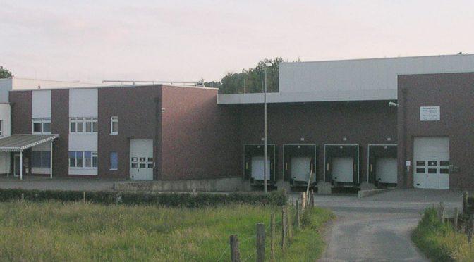 Das ELSA-Hauptquartier am Aachener Sonnenweg (Foto: siehe Bildnachweis unten)