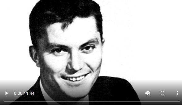 """Disketten-""""Erfinder"""" Alan Shugart (Screenshot computerhistory.com)"""