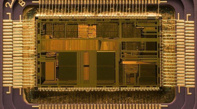 Kleine Weltgeschichte der Prozessoren (1) – vom TMS1000 bis zum Intel 80286