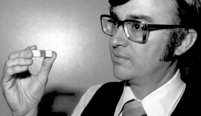 Computerhelden (20): Ted Hoff – der Mann hinter den ersten Intel Mikroprozessoren…